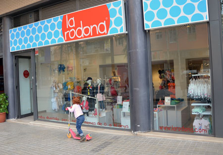 Moda infantil Name it_Tienda La Rodona Barcelona_Blogmodabebe_1