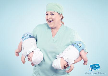 Pañales para bebés comparativa_chelinos
