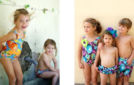 c9a7dc712 Bañadores Para Niños Y NiñasBlog De Moda Infantil