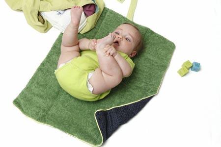 Cambiador de viaje para bebés_Buhkids_Blogmodabebe