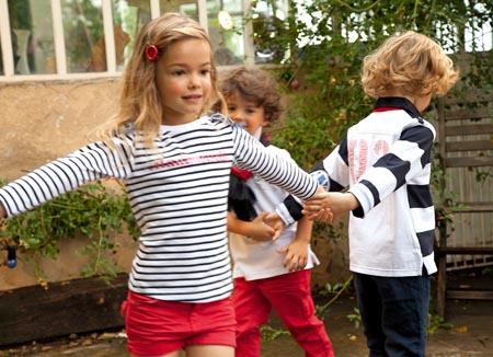 b-karo moda infantil
