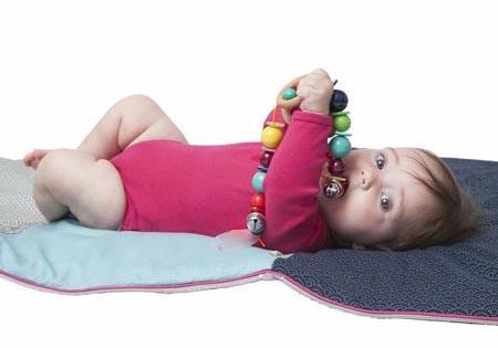 Saco capazo para bebés BuhKids_Blogmodabebe