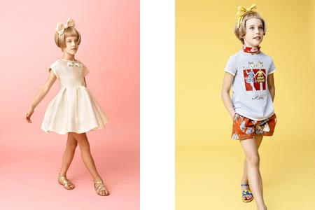 Tendencias Pitti Bimbo_Colección Mimisol moda infantil verano 2014_Blogmodabebe3
