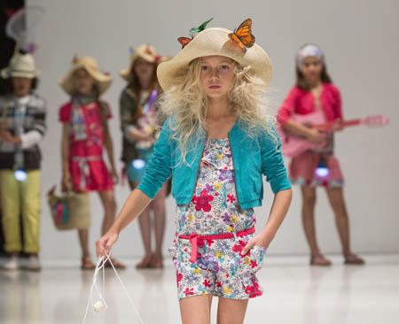 Tendencias moda infantil verano 2014_Boboli_Blogmodabebe