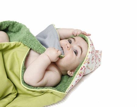 Toalla bebé BuhKids_Blogmodabebe
