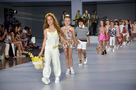 080 Barcelona Fashion_Desfile de Condor_moda verano 2014_Blogmodabebe10