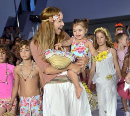 080 Barcelona Fashion_Desfile de Condor_moda verano 2014_Blogmodabebe12