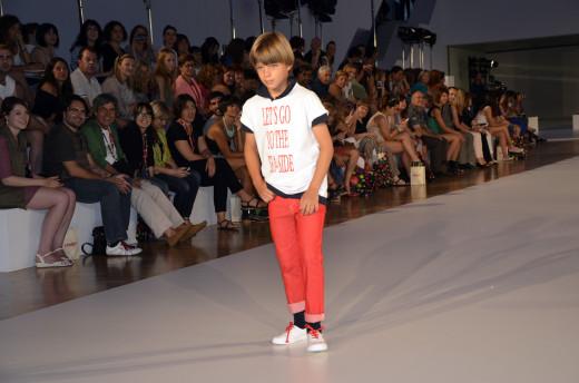 080 Barcelona Fashion_Desfile de Condor_moda verano 2014_Blogmodabebe2