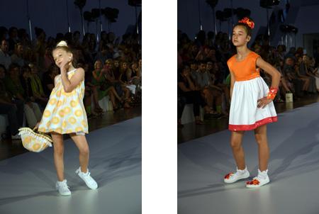 080 Barcelona Fashion_Desfile de Condor_moda verano 2014_Blogmodabebe5