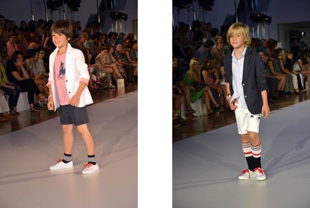 080 Barcelona Fashion_Desfile de Condor_moda verano 2014_Blogmodabebe6