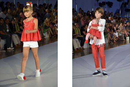 080 Barcelona Fashion_Desfile de Condor_moda verano 2014_Blogmodabebe7