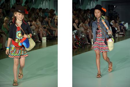 080 Barcelona Fashion_desfile Bóboli_moda verano 2014_Blogmodabebe3