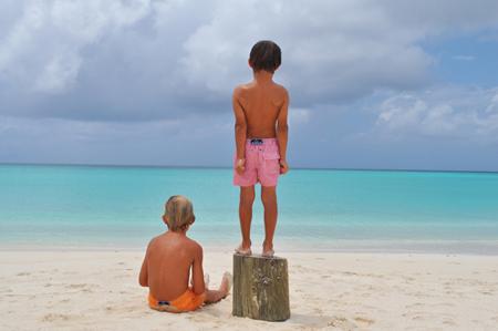 Bañadores para niños de Love Brand & Co._El Corte Inglés_Blogmodabebe4