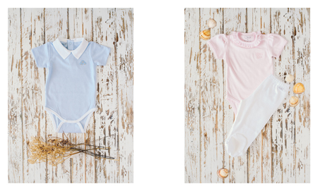 Bodies algodón y ropa bebé Kilkakids_Blogmodabebe