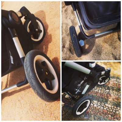 Bugaboo Buffalo ruedas todoterreno_review Blogmodabebe