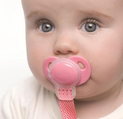 Chupete dental Suavinex_para la dentición del bebé_Blogmodabebe