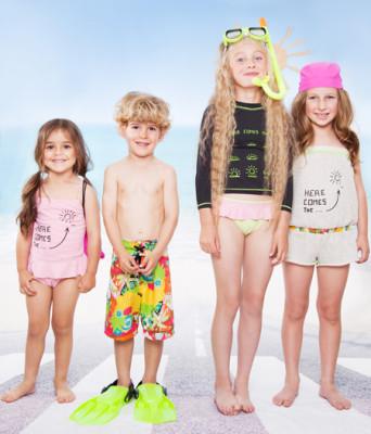 Marcas de bañadores para niños y niñas_Minidunadu_verano_Blogmodabebe