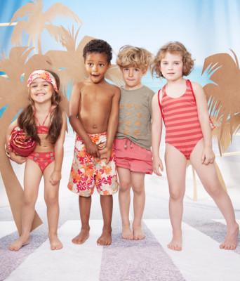 Marcas de bañadores para niños y niñas_Minidunadu_verano_Blogmodabebe3