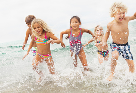 Colecci n de ba o verano 2013 de b boliblog de moda for Ropa de bano infantil