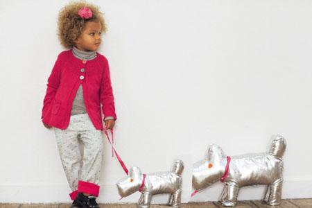 Moda infantil Verbaudet vuelta al cole en Blogmodabebe