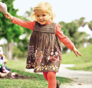 Moda infantil Verbaudet vuelta al cole en Blogmodabebe3