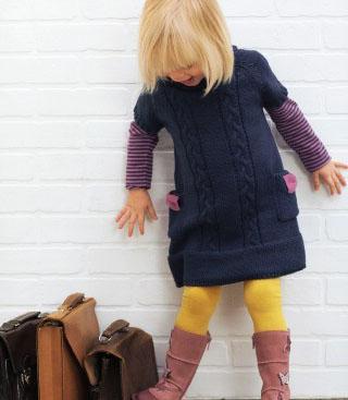 Moda infantil Verbaudet vuelta al cole en Blogmodabebe5