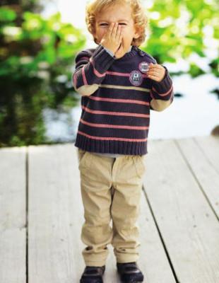 Moda infantil Verbaudet vuelta al cole en Blogmodabebe7