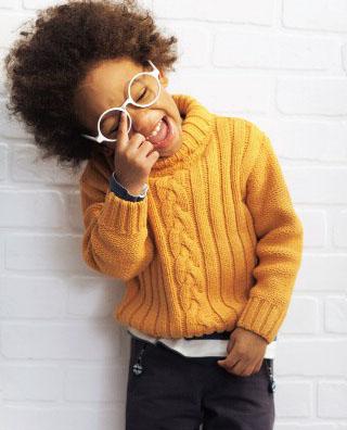Moda infantil Verbaudet vuelta al cole en Blogmodabebe8