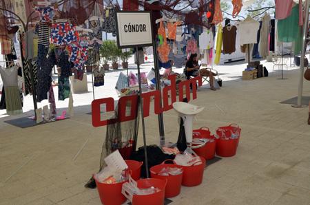 Pop up store de Condor_080 Barcelona Fasion_Blogmodabebe