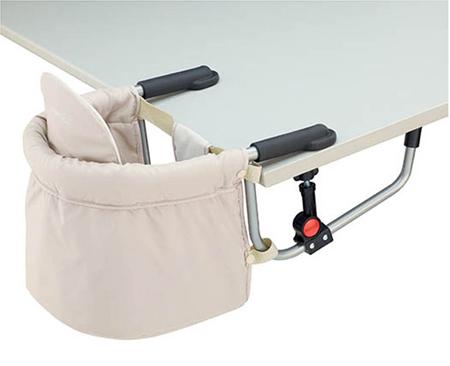 Trona de mesa Reflex de Bebé Confort