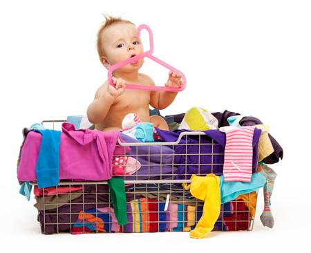 Webs de ropa de segunda mano para niños_reportaje de Blogmodabebe