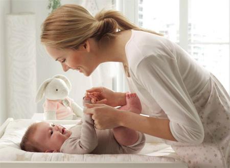 baño bebé Bonjourbebe