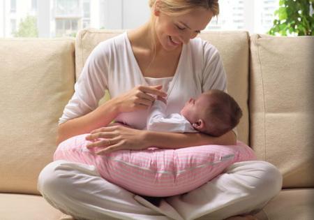 cojines lactancia y camisones maternidad Bonjourbebe_Blogmodabebe