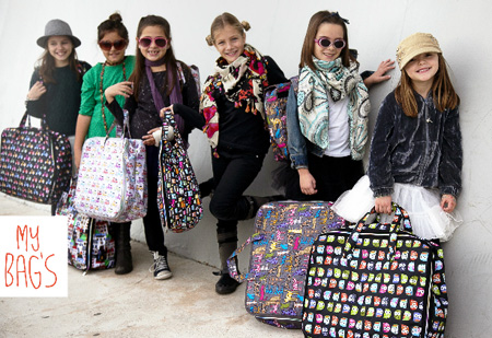 Bolsos para bebes y niños-Mybags-Blogmodabebe