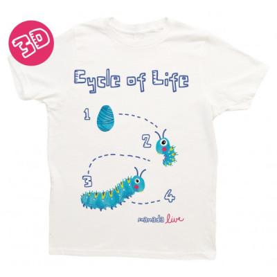 Camisetas realidad aumentada para ninos-Manada Live-Blogmodabebe