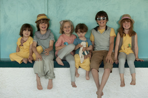 Moda infantil Piu et nau-verano 2013-Blogmodabebe1