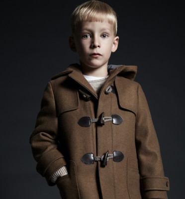 Adolfo Dominguez KIDS_FW13_14_Blogmodabebe 4