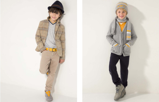 Armani Junior AW 2013 2014 Blogmodabebe9