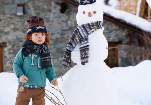 Benetton Kids moda infantil AW13 Blogmodabebe-10
