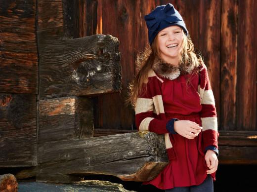 Benetton Kids moda infantil AW13 Blogmodabebe-4