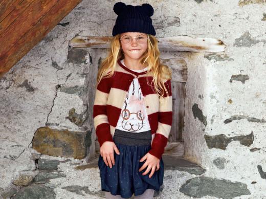 Benetton Kids moda infantil AW13 Blogmodabebe-5