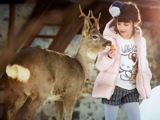 Benetton Kids moda infantil AW13 Blogmodabebe-6