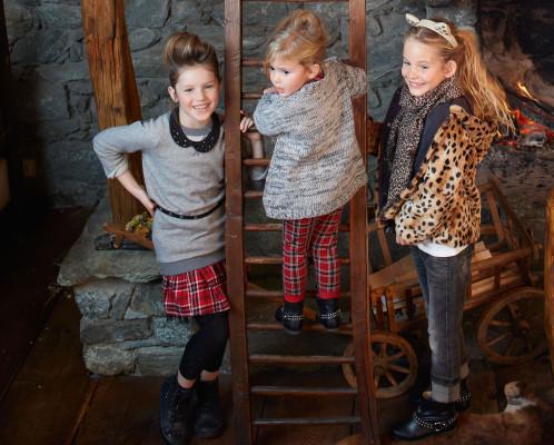 Benetton Kids moda infantil AW13 Blogmodabebe-7