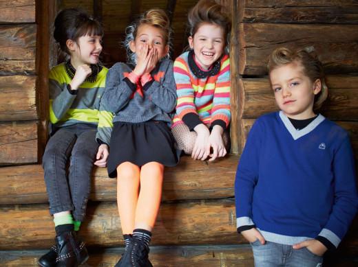 Benetton Kids moda infantil AW13 Blogmodabebe-8