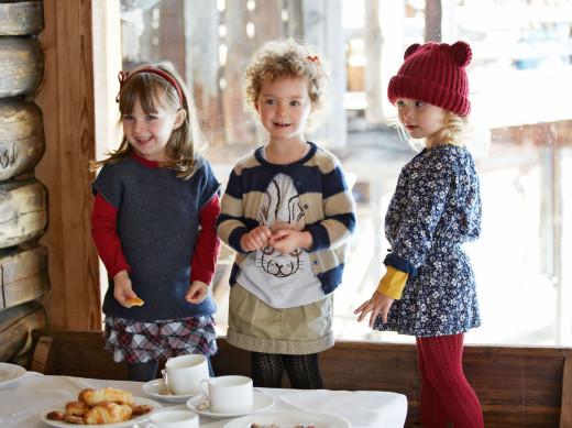 Benetton Kids moda infantil AW13 Blogmodabebe-9