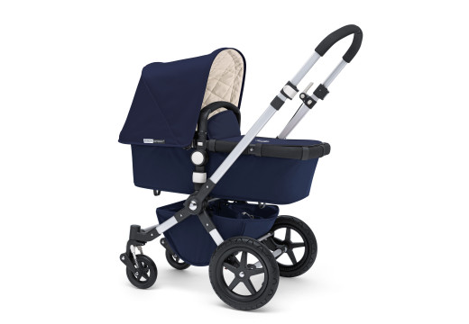 Bugaboo Cameleon3 Classic Collection Azul Marino-Blogmodabebe