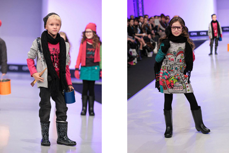 BÓBOLI AW 2012-13 IN CPM KIDS CATWALK photo Gabito Rohh 3