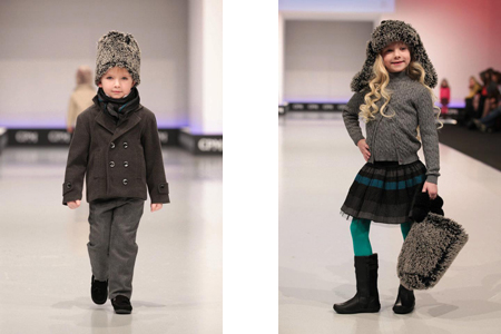 CÓNDOR AW 2012-13 IN CPM KIDS CATWALK photo Gabito Rohh 2