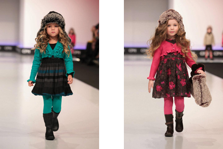 CÓNDOR AW 2012-13 IN CPM KIDS CATWALK photo Gabito Rohh 4