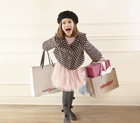 Condor moda infantil vuelta al cole coleccion otono invierno 2013